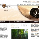 The HopeQuest Ministry Group Web Site