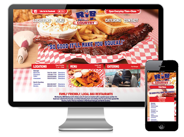 RibCountry-Website-Template