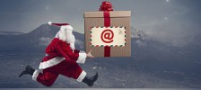 email marketing for the holidays