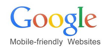 Mobile Friendly Websites Earn Google Label – Get Yours!
