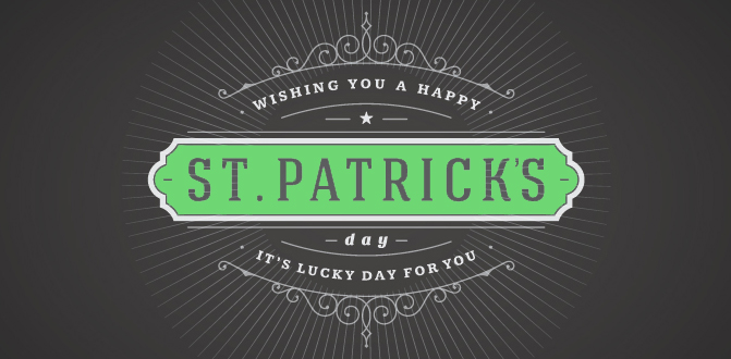 Happy St. Patrick\'s Day - Spirited Quips and Quotes