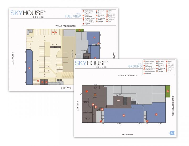 Skyhouse_Sitemap