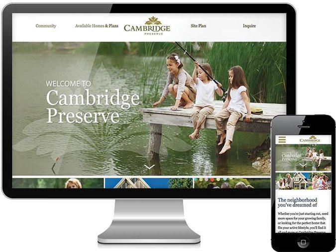 CambridgePreserve_Mobile&Web