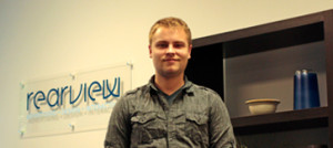 Rearview Welcomes New IT Analyst, Miles Hollis!