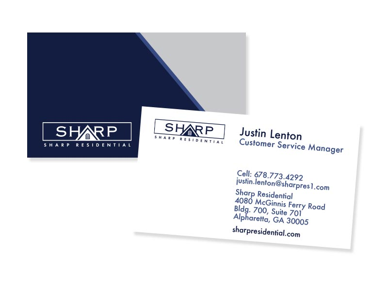 Sharp_BusinessCards