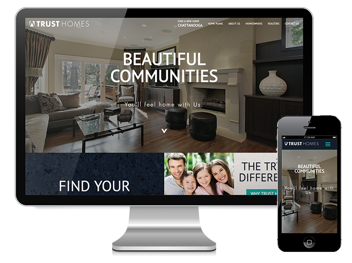 trust-homes-website