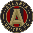 Atlanta United Slack Emoji
