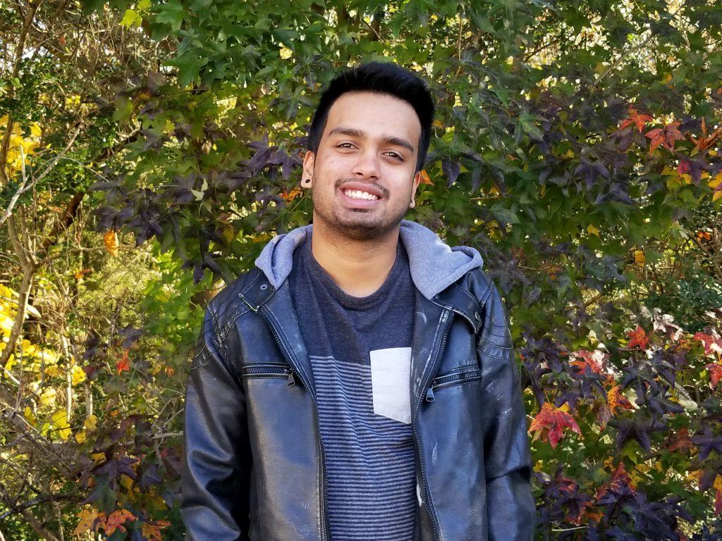 Ari Rearview's new Website Developer