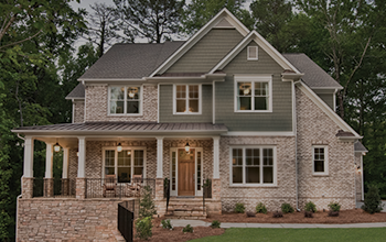 Kerley Family Homes Portfolio Image