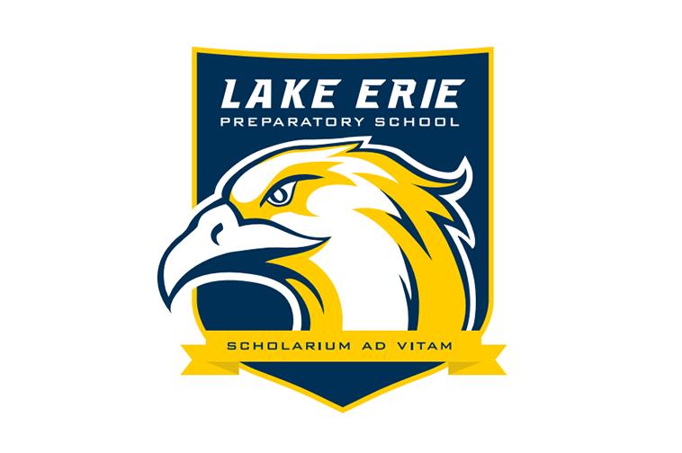 ACCEL Schools Lake Erie Prep logo