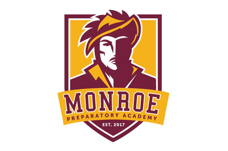 ACCEL Schools Monroe Prep logo