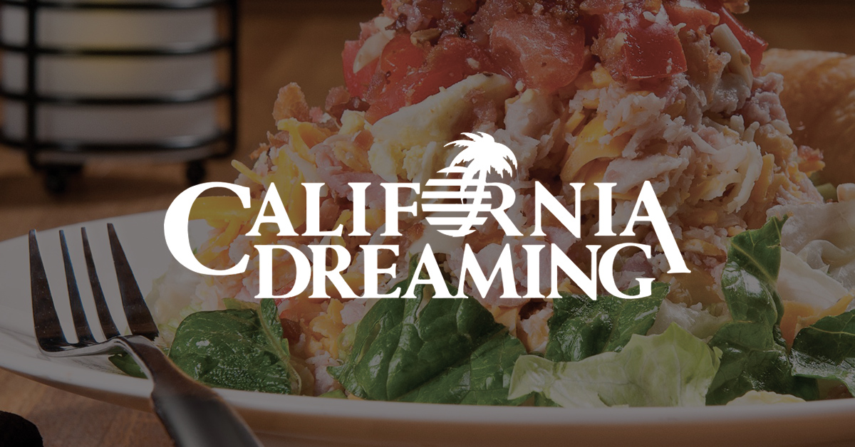 Client Spotlight: California Dreaming