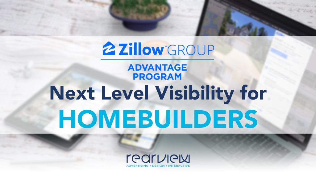 get next level visibility on your Zillow listing