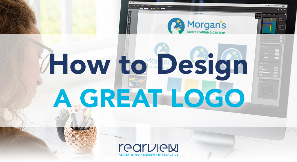 How to Design a Great Logo