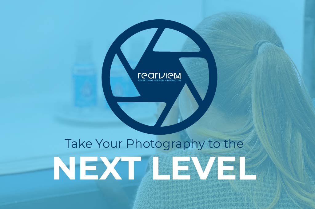 level up your business photography