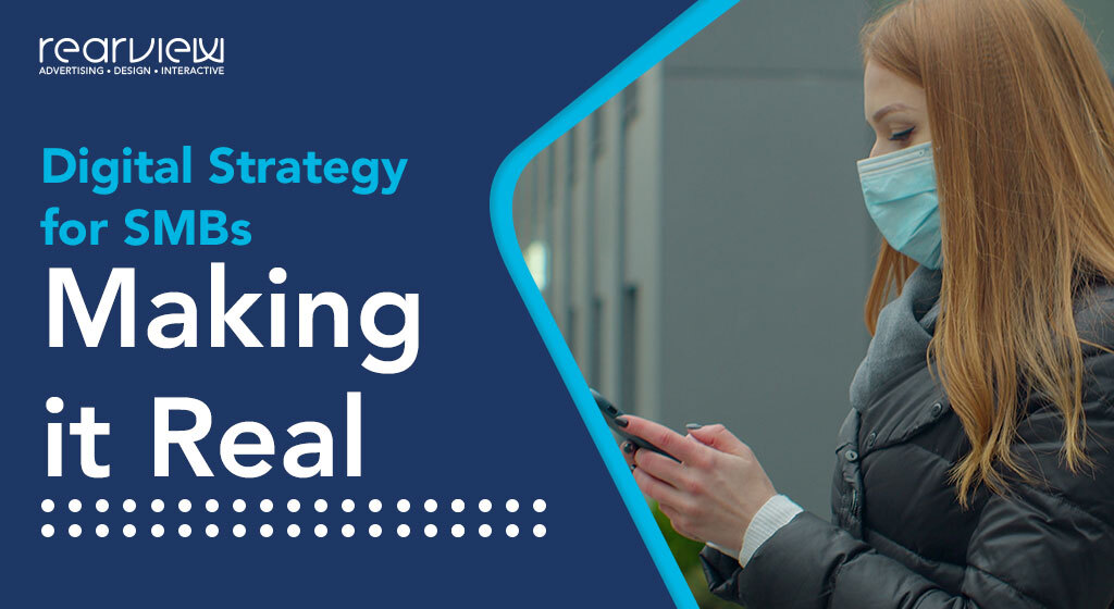 Digital Strategy for SMBs making it real
